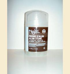 Pierre d´Alun 100% přírodní minerální antiperspirant
