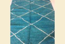 Marocký koberec II.